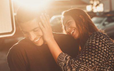 10 Gründe, wieso Frauen introvertierte Männer mögen