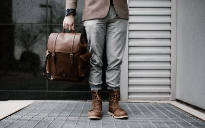 Warum ein attraktiver Kleidungsstil einer der wichtigsten Faktoren ist und wie Du ihn auf authentischem Wege erlangst.