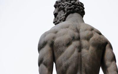 Maskulinität in der modernen Welt: Wie ein Mann wieder Mann sein kann