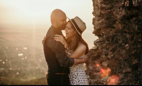 Große eisbrecher für online-dating